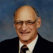 James Labombard
