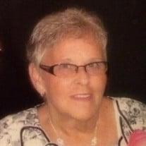Julie Ann Mills