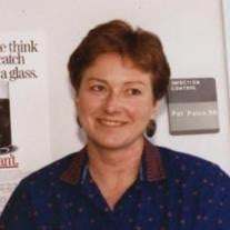 Patricia Paine