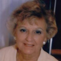 Eva Jane (Arnett) Hennessey