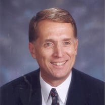 Douglas C. Williams