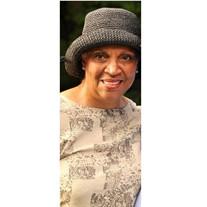 Carole Eileen Johnson