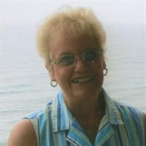 "Mary Kile  Denton ""Becky"""