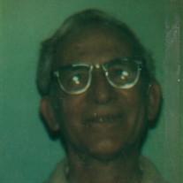 Joseph Webre Brazan