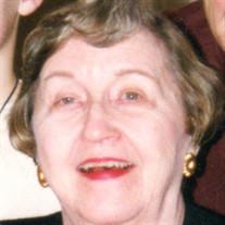 Gloria L. Pfost