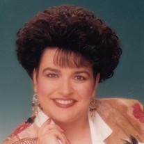Stacye Ann  Steele