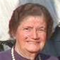 "Mrs.  Margaret ""Peggy"" Sheppard"