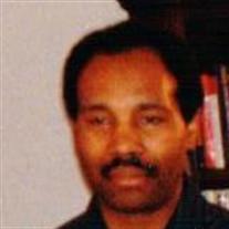 George Melvin Scott Jr