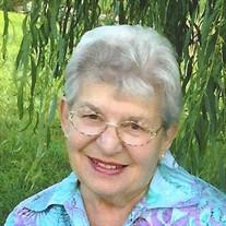 Lois A Rife