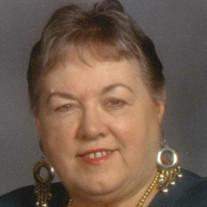 Shirley Mae Beck