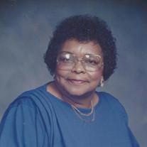 Dollie Mae Watson