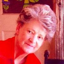 Mrs. Dorothy Jean White