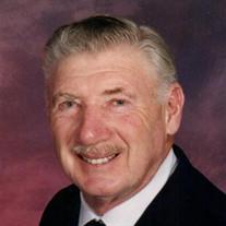Walter D. Copeland Sr.