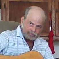 Tim Britton Thomure Sr.