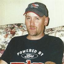 Darrin W. Koehn