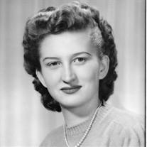 Joan Frances Armel Lopez