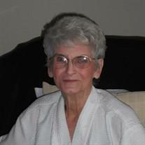 Margaret E.  Mills