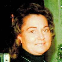Ann Robbins