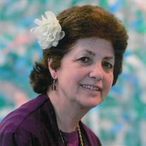 Maria Salome da Costa