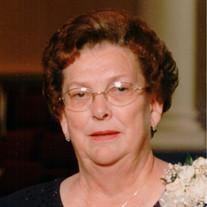 JoAnn Tallent