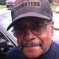 Walter Lawrence Jr.