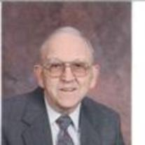Howard E. Magley