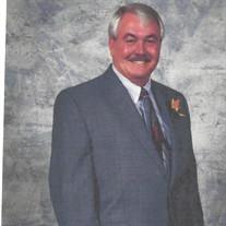 Mr William Pat Ferguson