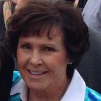 Betty Carol Petry