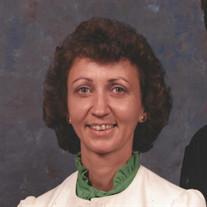 Mrs. Deborah Powers