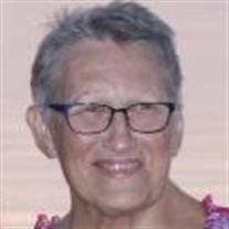 Rosetta G. Ogle