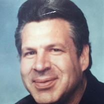 David B. Warwick