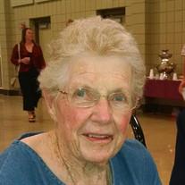Sally Ann Forstner
