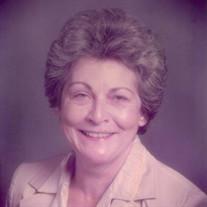 Mabel A.  Siebeking