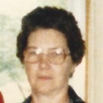 Betty A. Porter
