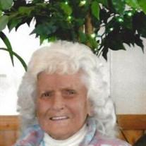 Marlene  Delk