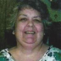 Sylvia K. Frame