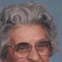 Lavonne Doris Woodworth