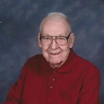 Ralph K. Stout