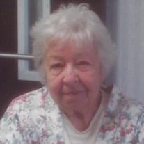 Bettie Ruth Donovan