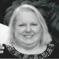 Nanette M. Hallman