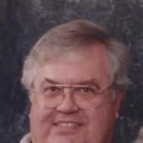 """Byron  E. """"Barney"""" Wood"""