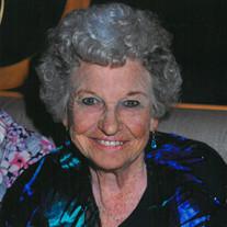 Mrs Lorraine 'Rene' Kucera