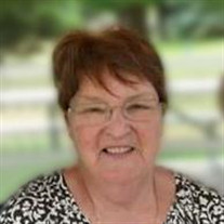 Meredith Joyce Erickson