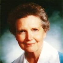 Ruth Elaine Taylor Kartchner