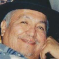Harold Begay