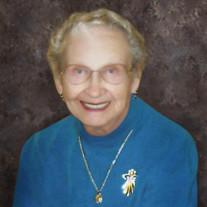 Doris M. Hurley