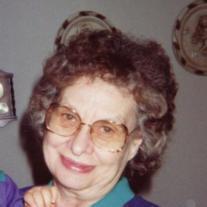 Evelyn M. Schiaffo