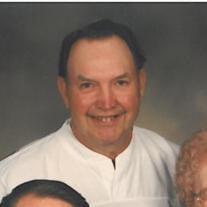 Mr. Carl R. Hughes