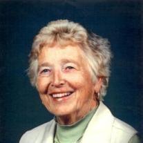 Helen C. Barnes