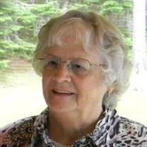 Sue Carole Pooler